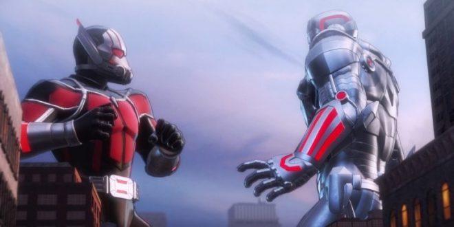 Review Marvel Ultimate Alliance 3: The Black Order – Memantik Gairah Pecinta Superhero
