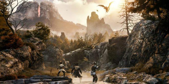 Padukan Formula The Witcher dan Dragon Age, Greedfall Unjuk Gameplay Trailer yang Memesona