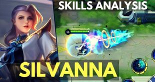 silvana-mobile-legends